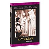 As You Like It (Region code : all) by William Shakespeare