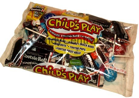 Tootsie Childs Play Candy 26 oz.