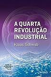 capa de A Quarta Revolução Industrial