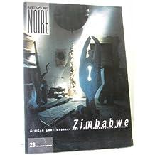 Revue Noire 28: Zimbabwe