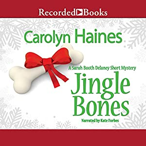 Jingle Bones Audiobook