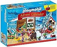 PLAYMOBIL Advent Calendar - Santa's Work