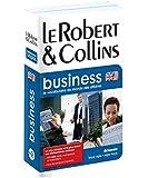 Robert et Collins Business Dictionary: French-English and English-French: Le Vocabulaire du Monde des Affaires