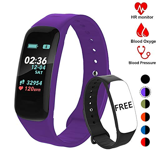Fitness TrackerActivity Tracker Watch