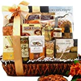 Hearth & Home Gourmet Food Gift Basket