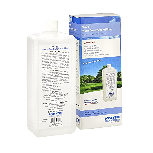 Price comparison product image Venta Airwasher Water Treatment Additive,  35oz bottle