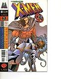 img - for X-Men #9 (the Manga