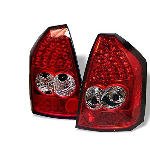 300C Led Tail Light Bulbs - 7