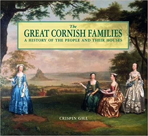 Great Cornish Families