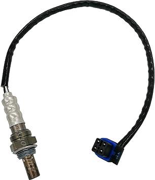 4pcs Direct Fit 234-4337 Buick Cadillac Chevrolet GMC Hummer Oxygen Sensor New