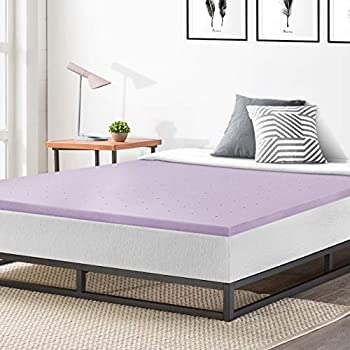 Amazon Com Best Price Mattress 2 Inch Memory Foam Bed