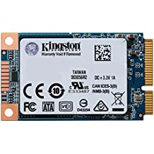 Kingston UV500 480 GB Internal Solid State Drive - SATA - mSATA