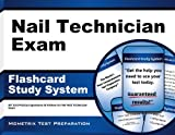 Nail Technician Exam Flashcard Study System: NT Test Practice Questions & Review for the Nail Technician Exam