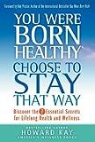 You Were Born Healthy, Howard Kay, 1599300540