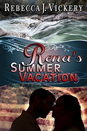 Book: Rena's Summer Vacation by Rebecca J. Vickery