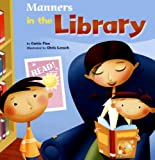 Manners in the Library, Carrie Finn, 1404835571