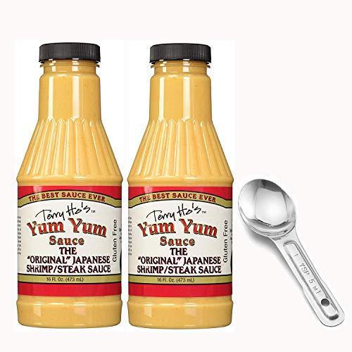 yummy yummy sauce - 3