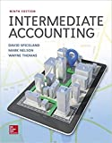 img - for GEN COMBO INTERMEDIATE ACCOUNTING; CONNECT ACCESS CARD book / textbook / text book