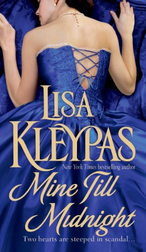 Mine Till Midnight (Hathaways Book 1) by [Kleypas, Lisa]