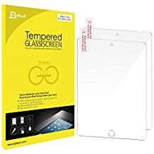 iPad Screen Protector, JETech 2-Pack Premium Tempered Glass Screen Protector Film for Apple iPad 2/3/4 - 0337A
