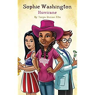 Sophie Washington: Hurricane