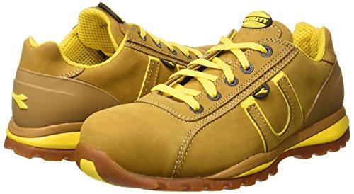 sra Adulto Cammello Basse hro Sneaker Glove Unisex S3 Diadora wZPaqtx