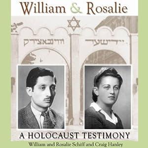 William & Rosalie Audiobook