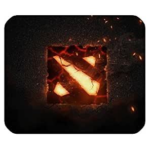 Dota Defense of the Ancients Warcraft Personalized Rectangle Mouse Pad