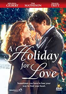 a holiday for love amazonca melissa gilbert tim