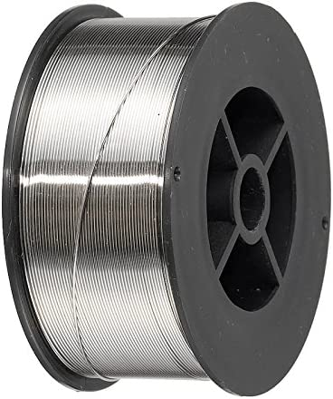Di/ámetro 0,8/mm MIG acero inoxidable 308LSi/ /V2/A/ /1.4316/soldadura inal/ámbrica 1/kg 250/m.