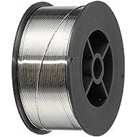 Diámetro 0,8mm MIG acero inoxidable 308LSi–V2A–1.4316soldadura inalámbrica 1kg