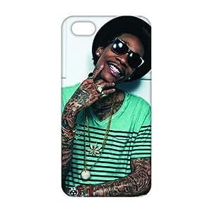 3D wiz khalifa For SamSung Galaxy S5 Phone Case Cover