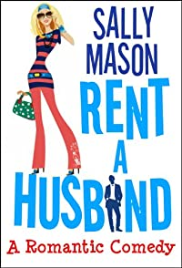 Rent A Husband by Sally Mason ebook deal