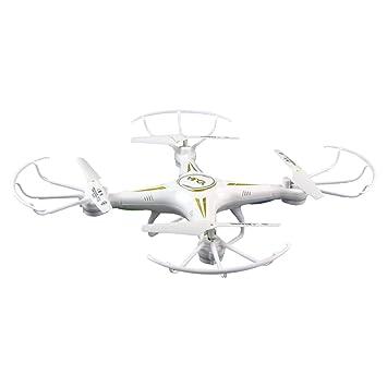 Ballylelly D73GW Elegante Forma Drone WiFi Quadcopter Drone móvil ...