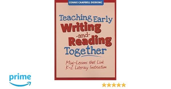 early literacy skills