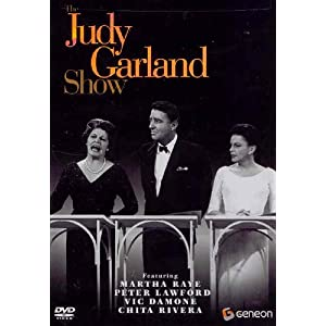 The Judy Garland Show, Vol. 11 movie