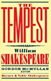 The Tempest (Barnes & Noble Shakespeare)