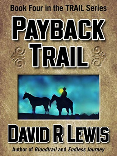 Payback Trail (the Trail series Book ()