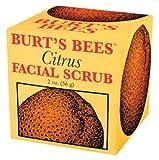 Burt's Bees Citrus Facial Scrub , 2 oz