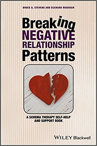 Relationship help books