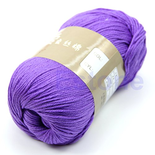 green cone cotton yarn - 5