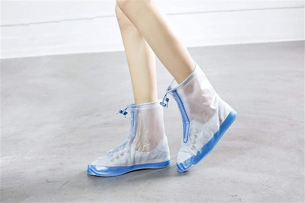 HXZB Rainproof Shoe Cover Child