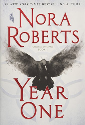 Book cover from Year One: Chronicles of The One, Book 1 by Nora Roberts