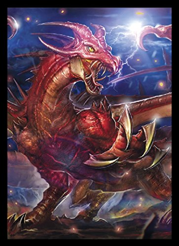 epic-draka-dragon-tyrant-character-card-sleeves-60-pk