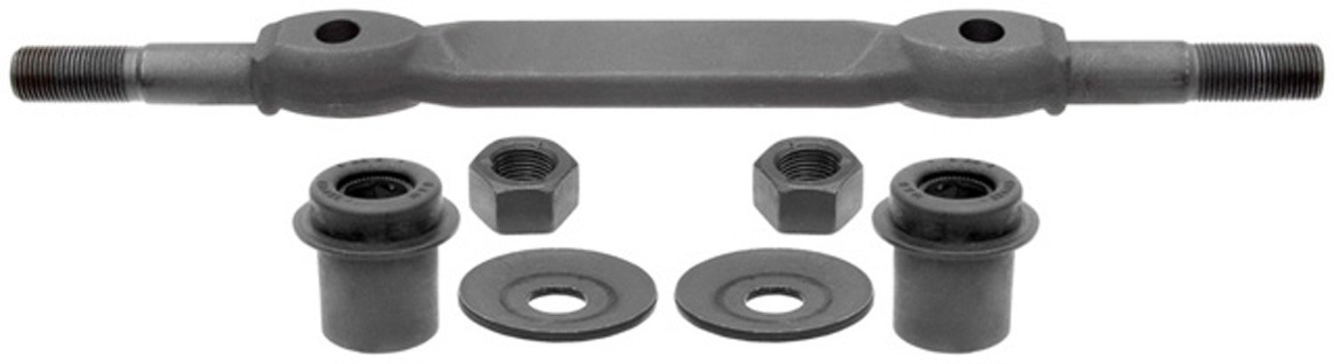 ACDelco 45J0016 Professional Front Lower Suspension Control Arm Shaft Kit with Hardware