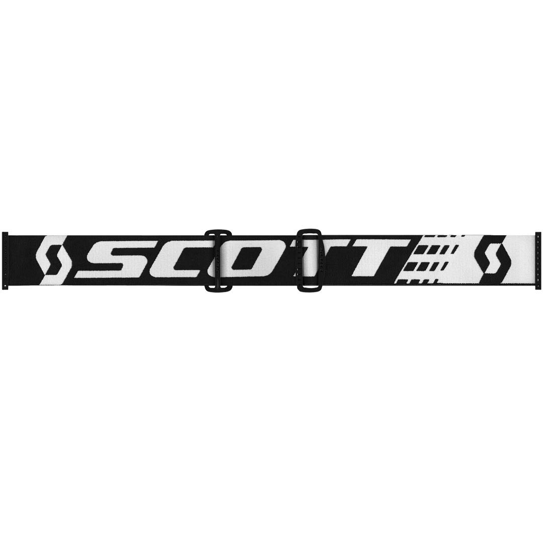 Scott Goggle Prospect Wfs Black//White Lente Clear Works
