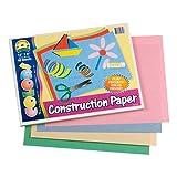 Better Crafts CONSTRUCTION PAPER PAD 12X9 36PK (48 pack) (0TRH3000)