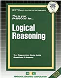 LOGICAL REASONING (General Aptitude and Abilities Series) (Passbooks)