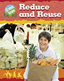 Reduce and Reuse, Sally Hewitt, 0778740951