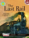 The Last Rail, Darice Bailer, 1568993625